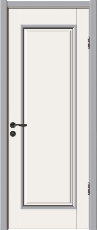 DQ-1861B 布拉格白+铂灰+黑线