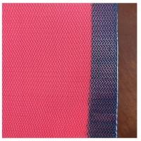 编织熔喷涂平铺网带生产一次性口罩熔喷滤芯专用尼龙聚酯网带