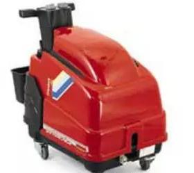 意大利奥斯卡工业蒸汽清洗机7140T