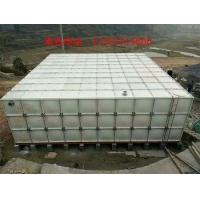 SMC模压水箱消防大水池 厂家直销