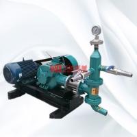 深圳万达BW60-8顶管注浆机,顶管膨润土压密注浆工程