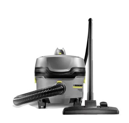 德国凯驰集团进口超静音吸尘器 T7/1 家用除螨地毯高效过滤