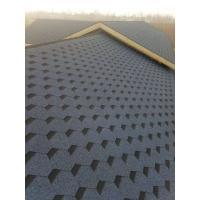 防水油毡瓦中国红沥青瓦片 木屋别墅瓦轻钢别墅阳光房 屋面屋顶