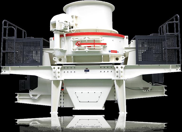 制砂機,新型制砂機,第五代制砂機