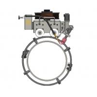 APF160T管道自動焊(氬弧焊)戶外管道焊接機