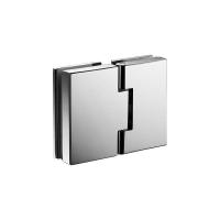 征途供应淋浴房门合页 不锈钢玻璃铰链 淋浴房五金配件