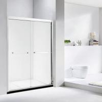 征途现货供应 整体淋浴房移门五金配件 浴室五金件套装