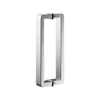 征途五金配件 浴室玻璃拉手 淋浴房不锈钢把手 金属拉手