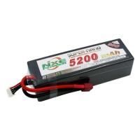 5200mAh 30C 11.1V 車模電池