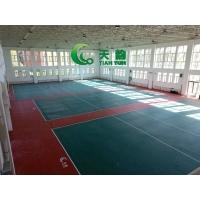 沈阳嘉仕达塑胶地板、天韵塑胶地板工厂批发