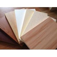 三聚氰胺贴面板饰面板实木颗粒板豪美宾士邦尼