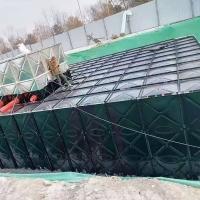 苏州地埋式箱泵一体化供应商