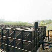 盐城地埋式箱泵一体化厂家