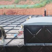 无锡地埋式箱泵一体化厂家