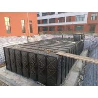 三明地埋式消防箱泵一体化产品