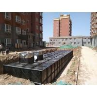 连云港地埋式箱泵一体化厂家