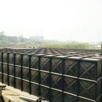 宜昌地埋式箱泵一体化