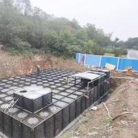 九龙坡地埋式消防水箱厂家