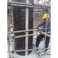 圆柱木模板批发,建筑定型圆模板供应商,货到付款