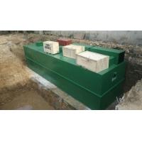 農村豆腐作坊污水處理設備