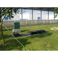 一體化污水處理設備除氨氮