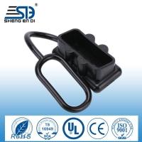 热销锂电池充电插头安德森插头SG50A连接器插头防尘罩