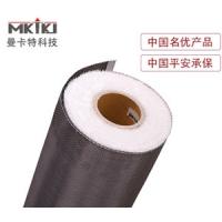 300克碳纖維布施工流程 12k一級纖維布橋梁加固