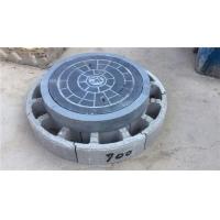 检查井盖,钢钎维水泥井盖,大连砌井模块砖厂家