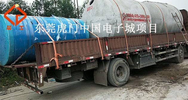 雨水收集调蓄池无渗漏量身定制售后服务完善