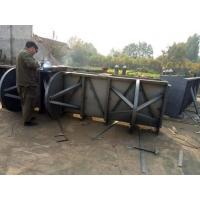 繁盛预制隔离墩模具-隔离墩钢模具-水泥隔离墩模具