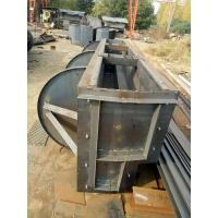 专业制作水泥隔离墩模具-混凝土隔离墩模具-隔离墩钢模具