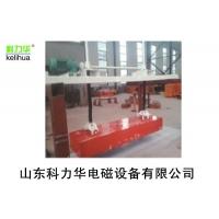 人造板鋪裝專用永磁除鐵器  鋪裝專用升降式永磁除鐵器