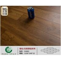 强化/北美激情系列  高品质地板 S3003