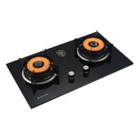 格林格燃氣灶一級能效紅外線節能聚能灶B002