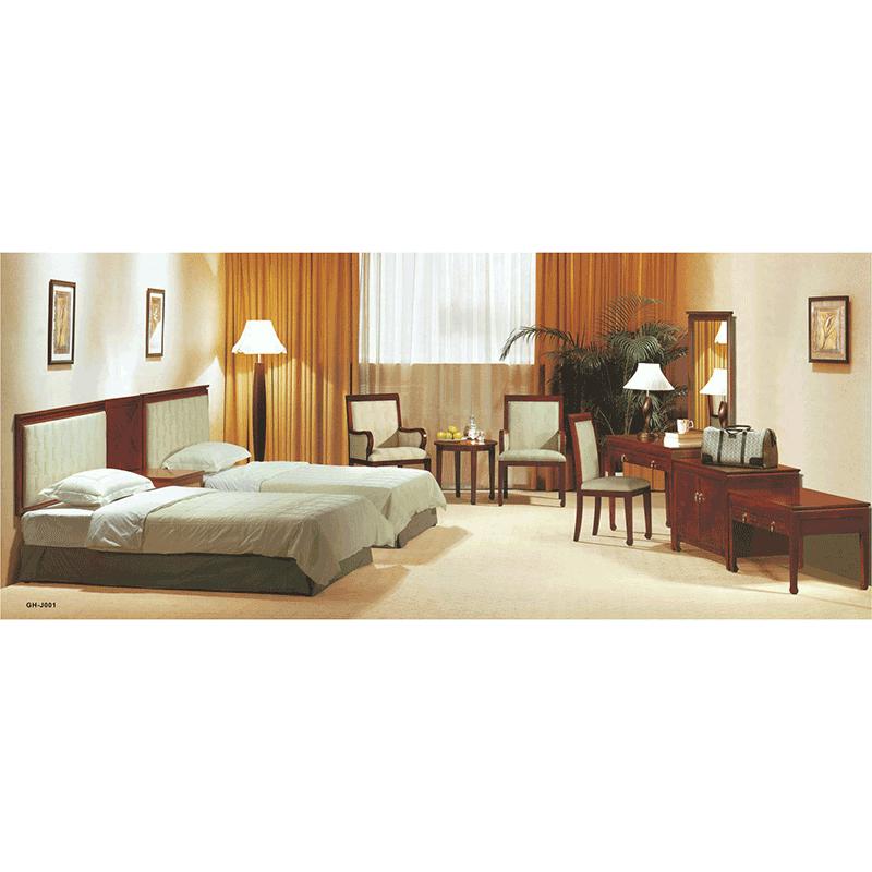 广欢酒店套房系列GH-J001