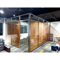 廣州玻璃隔斷雙玻璃百葉隔斷單玻璃隔斷包運輸安裝