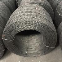 锻钢护栏用12mm麻花钢直条丝 8个粗扭角方钢