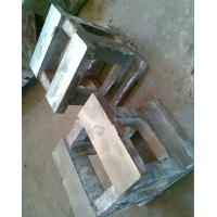 佛山耐热铸铁机床配件加工铸造