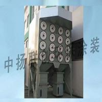 中扬联创环保焊接烟尘处理器