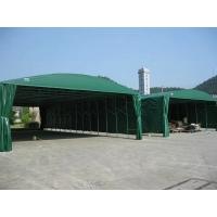 扬州折叠帐篷推拉帐篷活动移动帐篷