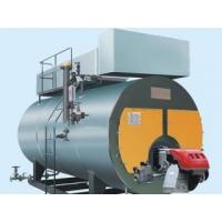 山东节能环保然气锅炉的优势功能