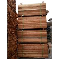 加拿大香柏木无节短料 衣柜层板背板柜体用料 天然香味防腐防虫