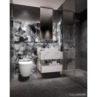 加西亚瓷砖创意家居瓷砖铺贴750x1500mm大板应用