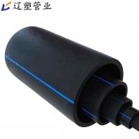遼塑管業供應PE管材,PE給水管,排水管,穿線管