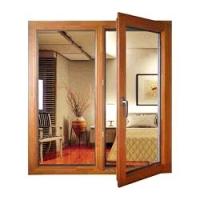 华建铝业家百利隔热平开系列门窗,为创造舒适的居住环境而定制