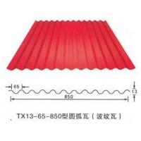 YX13-65-850彩钢板