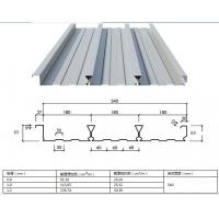 天津65峰高闭口板YX65-180-540闭口板