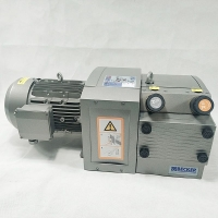 全新BECKER贝克干式旋片真空泵DVT3.140 气泵