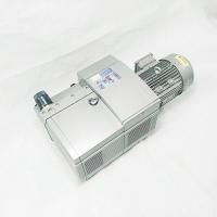 全新德国BECKER贝克干式旋片真空泵DVT3.60 气泵