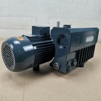 普旭真空泵 XD-100 单级旋片式吸印刷机真空泵